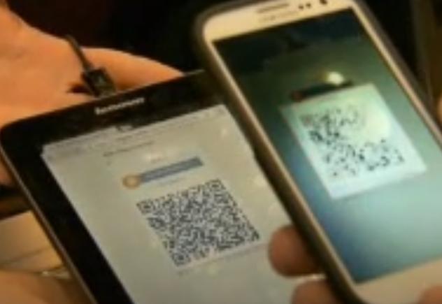 Bitcoin automaten zijn steeds populairder